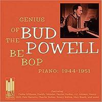 Genius of the Bebop Piano: 1944-1951