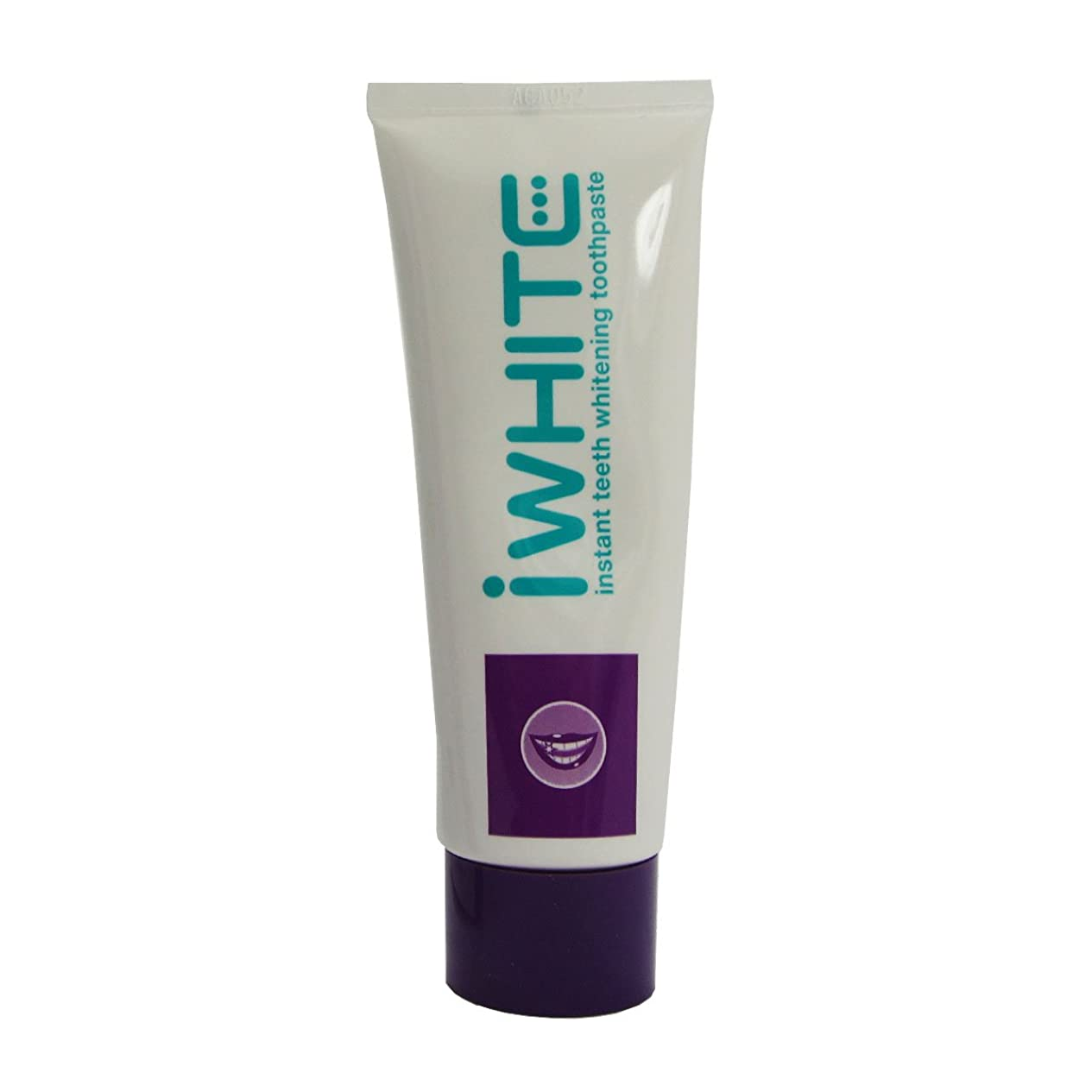 ジャベスウィルソン計算可能胃Iwhite Whitening Toothpaste 75ml [並行輸入品]