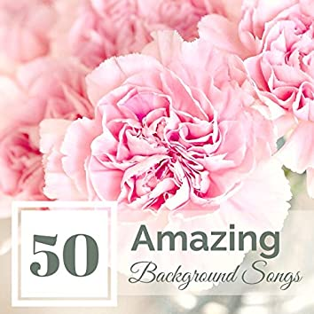 50 Amazing Background Song - Nature Sounds and Asian Inspired Music for Spa & Massage