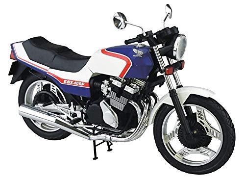 1/12 バイクシリーズ No.31 ホンダ CBX400Fトリコロール