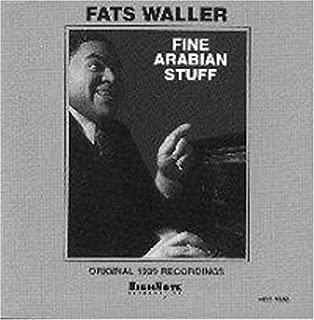 FINE ARABIAN STUFF-ORIGINAL 1939 RE