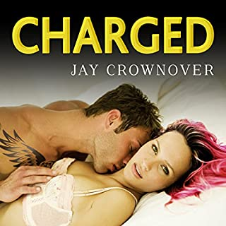 Charged cover art