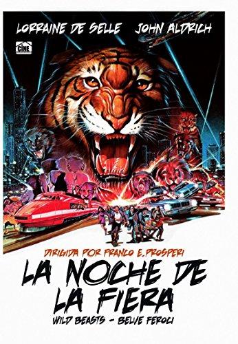 La Noche de la Fiera (Spanien Import, siehe Details für Sprachen)