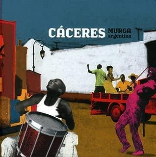 Murga Argentina by Juan Carlos Caceres