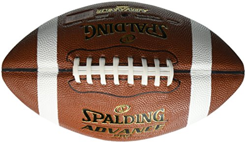 Spalding Advance Pro Football, Full Size