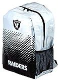 Oakland Raiders Rucksack - NFL Football Fanartikel Fanshop -