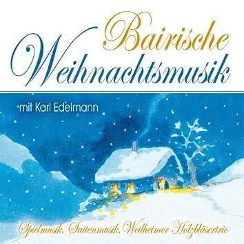 Bairische Weihnachtsmusik