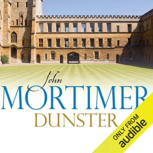 Dunster cover art