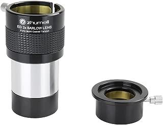 zhumell barlow lens