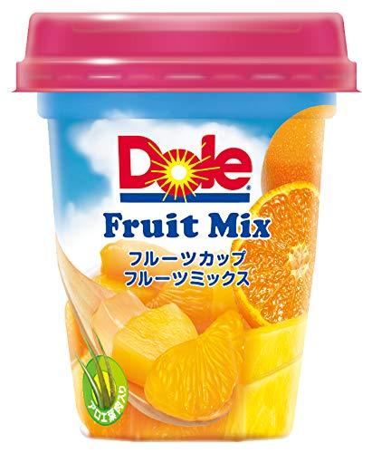 ドール フルーツカップ フルーツミックス 320g ×6個