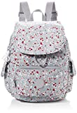 KiplingCity Pack SMujerMochilasMulticolor (Speckled)27x33.5x19 Centimeters (B x H x T)
