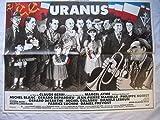 Cinema Uranus – 1990 – Claude Berri mit Michel Blanc,