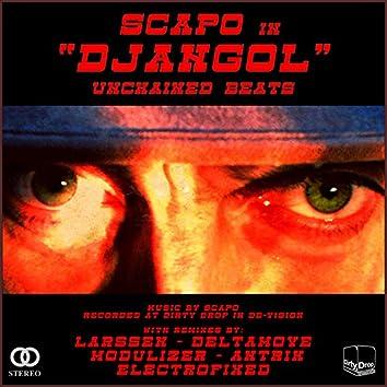 Djangol / Unchained Beats