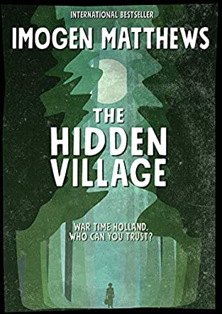 The Hidden Village (book 1)