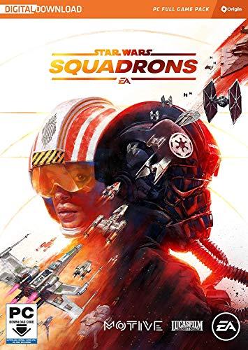 Star Wars: Squadrons | Código Origin para PC