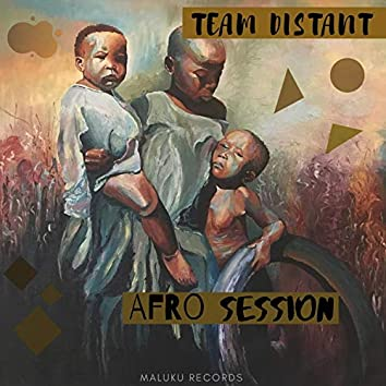 Afro Session