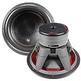 AUDIOPIPE TXXBDC415 AUDIPIPE 15' 4 Magnet WOOFER
