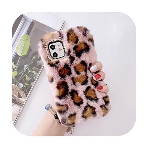 Phone cover Carcasa para iPhone 12 11 Pro Xs Max Xr X 8 7 6S Plus Leopardo suave TPU Case para iPhone 12 Pro Max