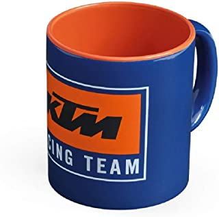 GENUINE OEM KTM RACING TEAM COFFEE MUG