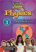 Standard Deviants: Physics Module 3 - Kinematics [DVD] [Import]