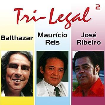 Tri Legal, Vol. 2