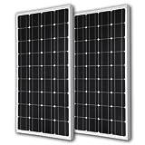 Renogy Solar Panels