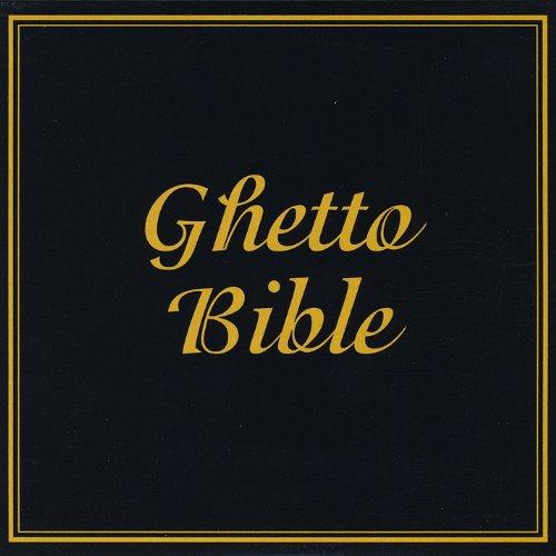 Ghetto Bible [Importado]