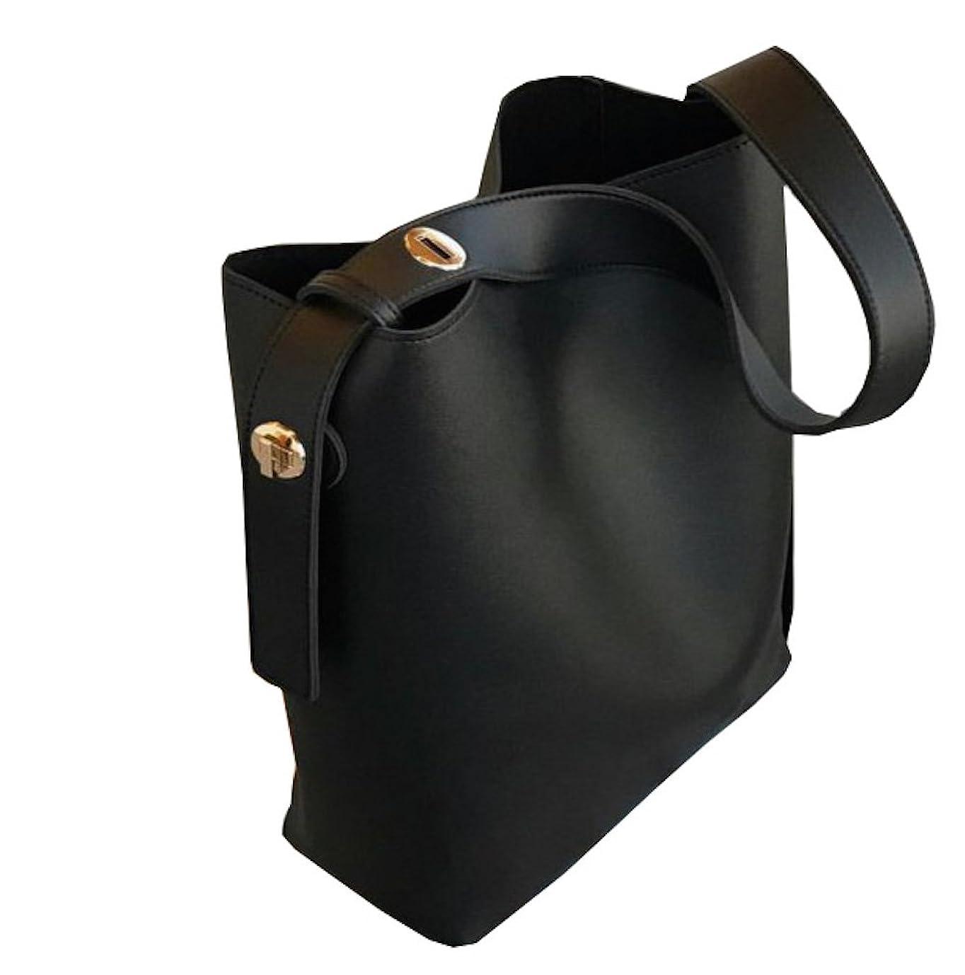 指令改修する別にトートバッグ レディース 革 レザー 肩がけ キャンバス トート 大容量 軽量