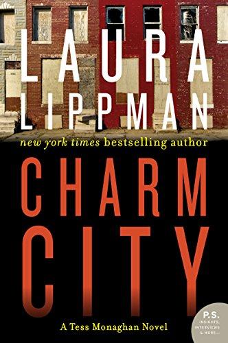 Charm City: A Tess Monaghan Novel (English Edition)