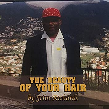 The beauty of your hair