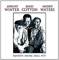 Boston Music Hall 1977