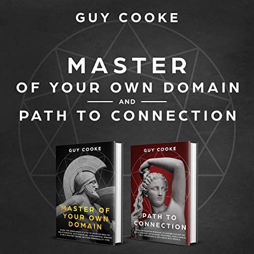 Master of Your Own Domain and Path to Connection cover art