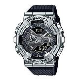 [カシオ] 腕時計 ジーショックGM-110-1AJF メンズ