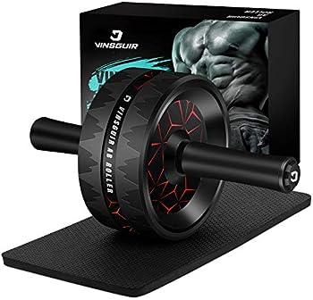 Vinsguir Ab Roller for Abs Workout