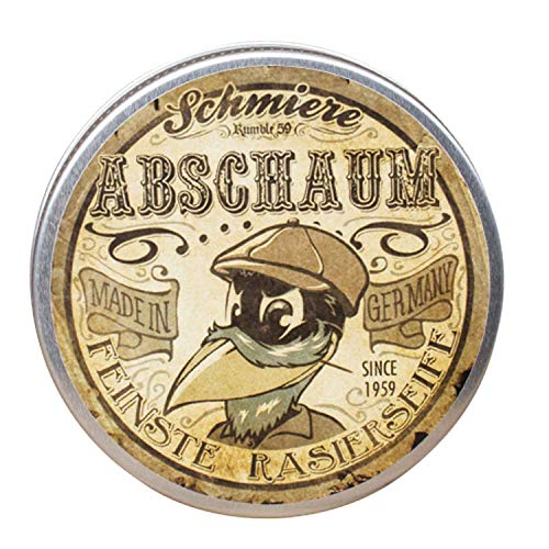Rumble59 Schmiere Rasierseife Abschaum er Pack(x)