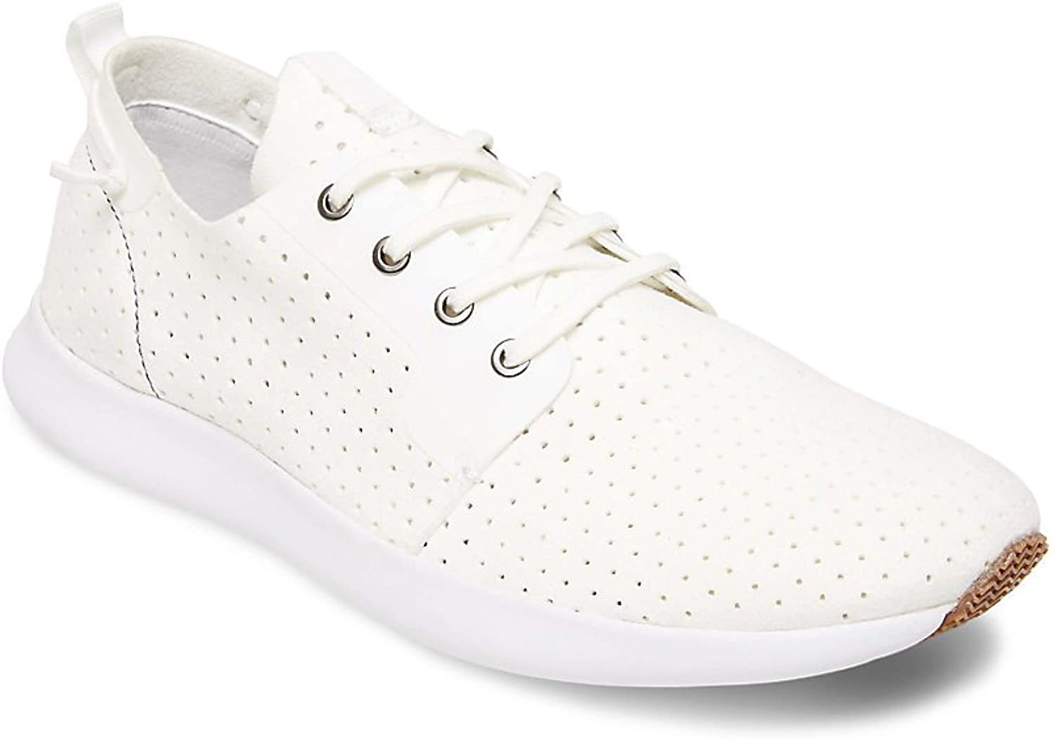 Steve Madden Mens Brick Low Top Lace Up Fashion Sneakers