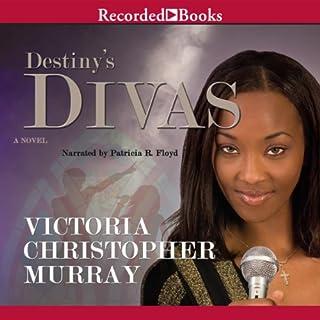Destiny's Divas audiobook cover art