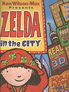 Zelda in the City