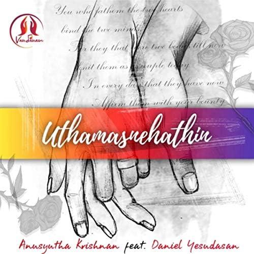 Anusyutha Krishnan feat. Daniel Yesudasan