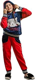 Pajamas for my children velvet winter