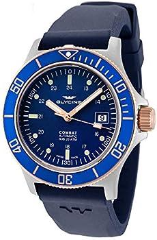 Glycine GL0089 Combat Sub Men's Automatic Watch