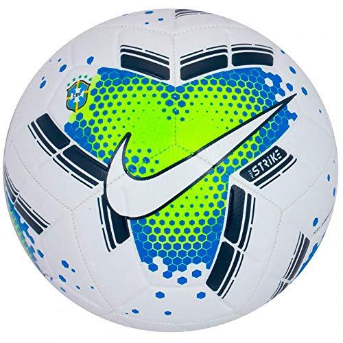 Bola Futebol de Campo Nike Strike CBF Brasileirão 2020