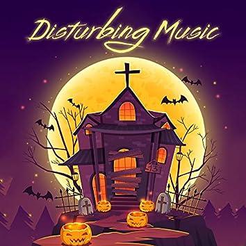 Disturbing Music: Halloween Playlist of 15 Terrifying, Frightening and Hair-raising Halloween Songs 2019