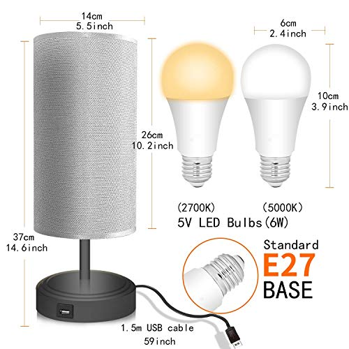 BRTLX Lámparas de mesa
