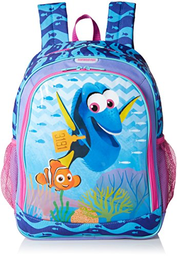 American Tourister Kids  Disney Backpack, Finding Dory, One Size