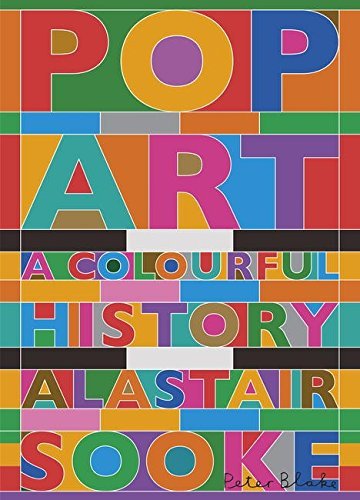 Pop Art: A Brief History