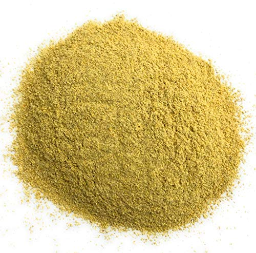 Ground Fenugreek Powder - Methi - 250g - Grade A - Free Postage & Packaging - Ceylon Cinnamon Brand