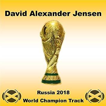 Russia 2018 World Champion Track