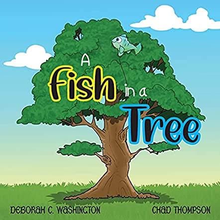 A Fish in a Tree