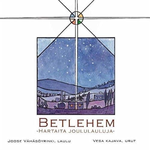 Joose Vähäsöyrinki feat. Vesa Kajava